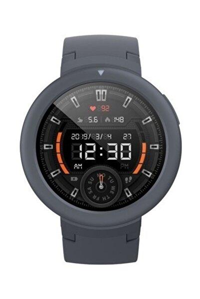 Amazfit Gri Xiaomi Verge Lite Siyah Bluetooth Gsp Akıllı Saat