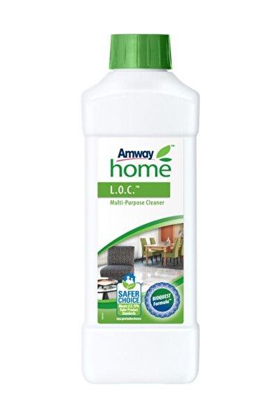 amway home Loc Çok Amaçlı Temizleyici 1 Litre