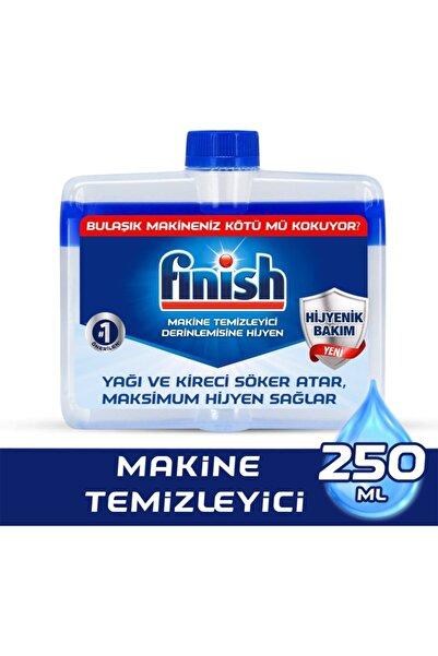 Finish Bulaşık Makinesi Temizleyici Sıvı 250 ml