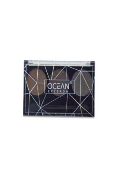 Ocean Kaş Farı Seti 3 Renk 24 Kutu