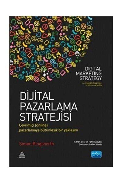 Nobel Akademik Yayıncılık Dijital Pazarlama Stratejisi
