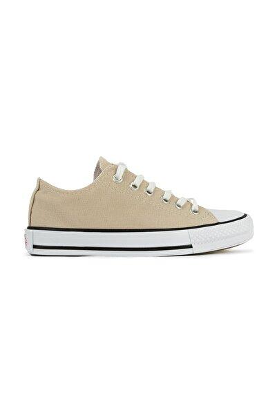 Slazenger SUN Sneaker Kadın Ayakkabı Bej