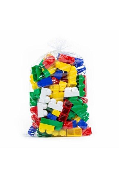 Polesie Junior Oyuncak Eğitici Blok Seti 93 Parça