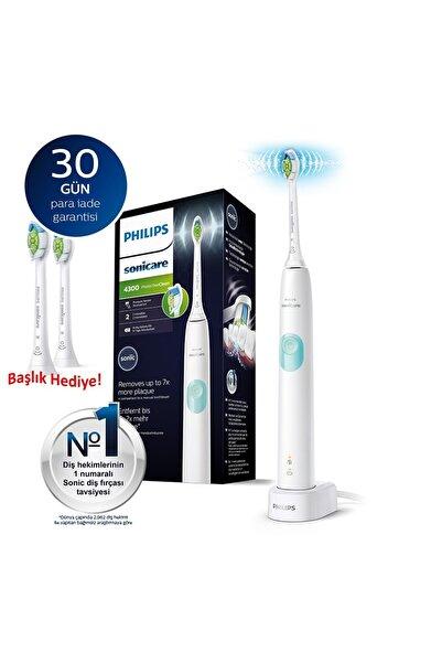 Philips Sonicare Hx6807/24 - Protective Clean 4300 + Hx6062/10 Yedek Başlıkları