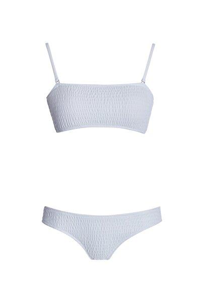 SAILOR swimwear Nervürlü Bikini Takım