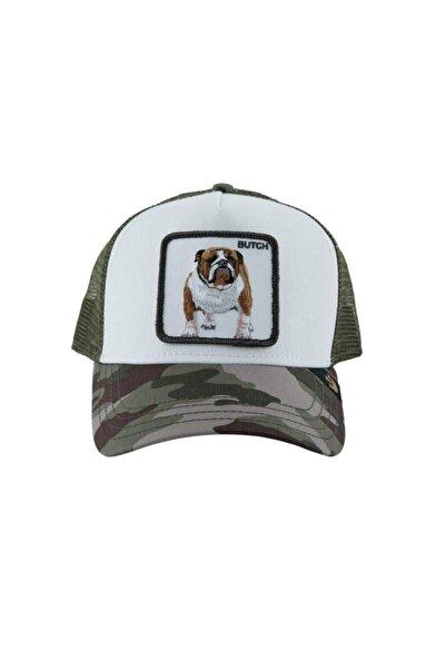 Goorin Bros Unisex Haki Şapka