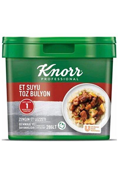 Knorr Et Suyu Bulyon 5 Kg