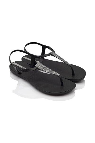 İpanema Kadın Siyah Class Pop Sandalet