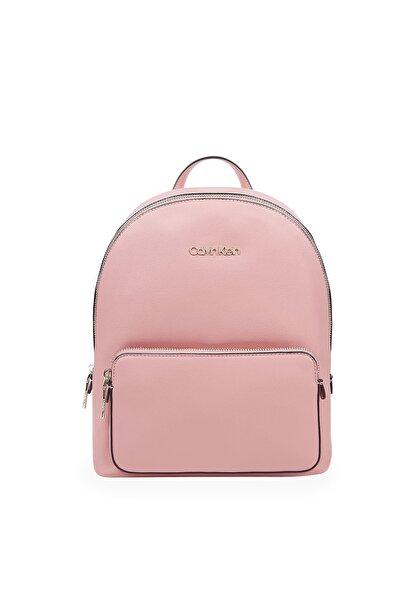 Calvin Klein Marka Logolu Ayarlanabilir Askılı Çanta Kadın Çanta K60k607889 Ves