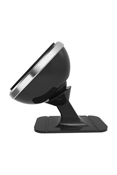 Baseus 360 Araç Iphone Samsung Manyetik Telefon Tutucu Cin40