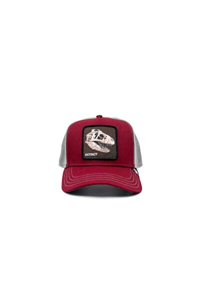 Goorin Bros Extinch Bordo Şapka 101-0735