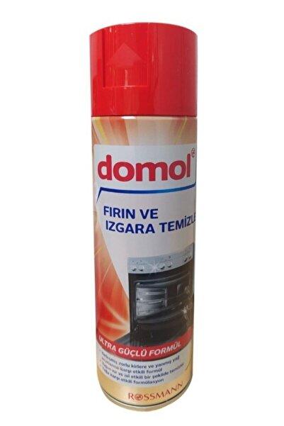 ROSSMANN Domol Fırın & Izgara Temizleyici Köpük 500 ml
