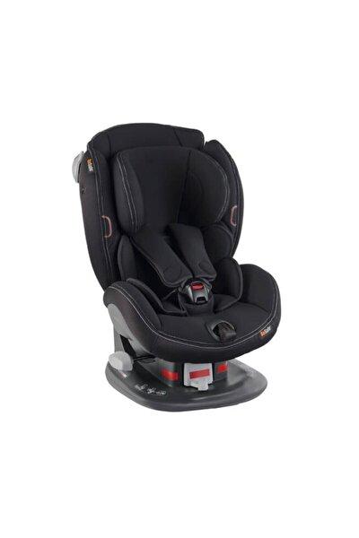 Besafe Izi Comfort X3 9-18 Kg Oto Koltuğu Black Car Interior
