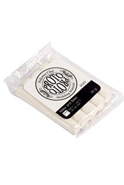 Polimer Kil 50 Gram Beyaz