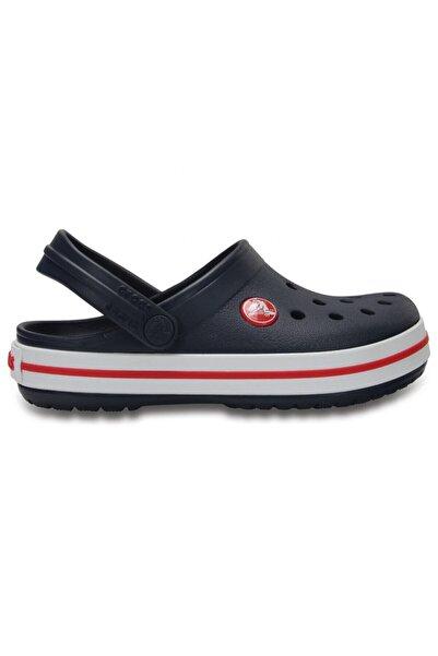 Crocs Kids Unisex Çocuk Lacivert  Spor Sandalet