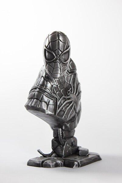 dream3d Spider Man Büst / Figür - 10 cm