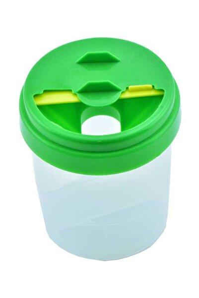 EREN Fırça Temizleme Su Kabı Em-021 S.k