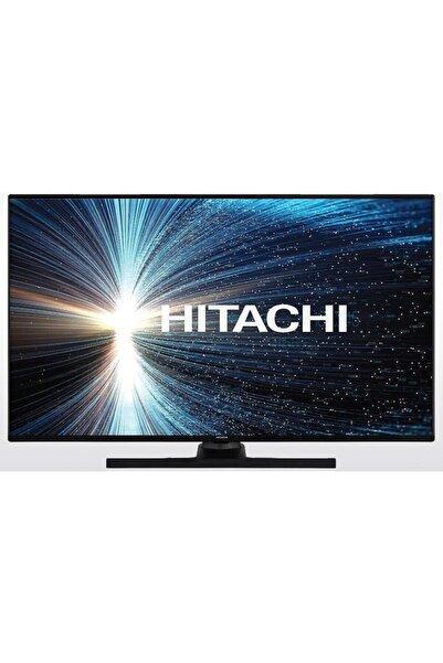 """HITACHI 43HE4100 43"""" / 109 Ekran Uydu Alıcılı Full HD Smart DLED TV"""