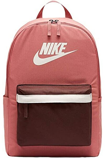 Nike Unisex Pembe Heritage Sırt Çantası