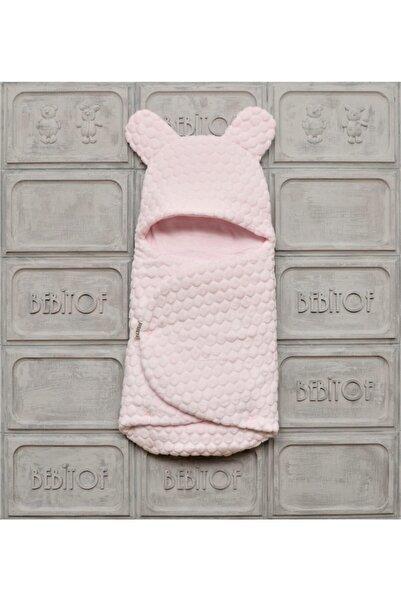 Bebitof Kabartmalı Bebek Kundağı 95025