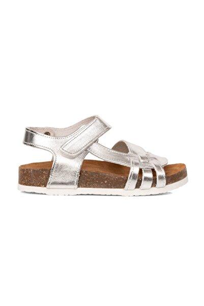 Greyder Kadın Gumus Sandalet 1Y8ZS97000