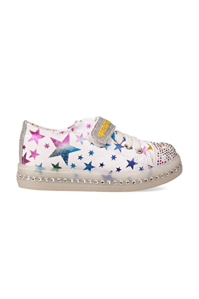 Greyder Kadın Beyaz Casual Ayakkabı 1Y8ZA71292