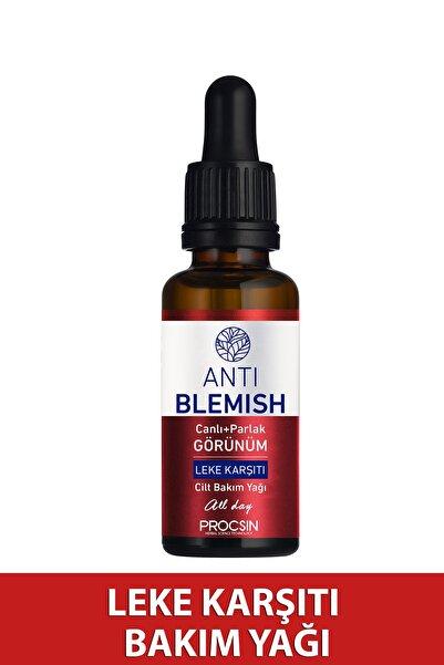 Procsin Anti Blemish Cilt Bakım Yağı 20 ml