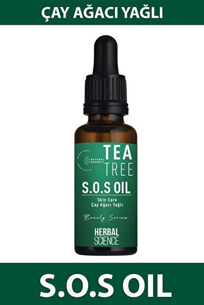 Herbal Science SCIENCE S.O.S. Oil 20 ml