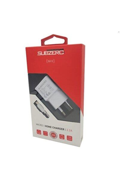 Subzero 2.2a Micro Şarj Aleti Sg12