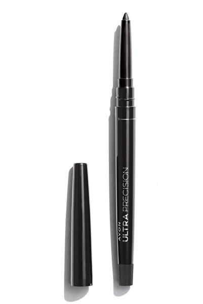 AVON Ultra Precision Kaş Kalemi - Soft Black