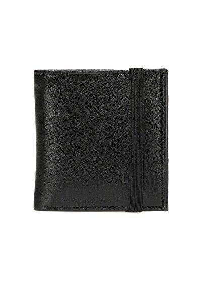 OXIDE EDWARD 1FX Siyah Erkek Cüzdan 101011309