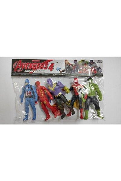 AVENGERS Süper Kahramanlar