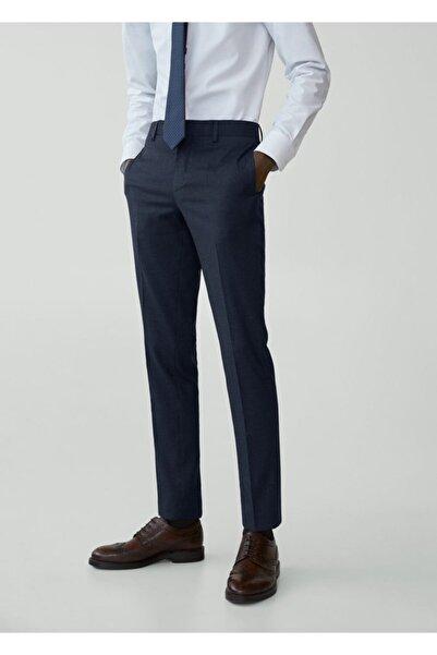 MANGO Man Süper Dar Kesimli Takım Pantolon