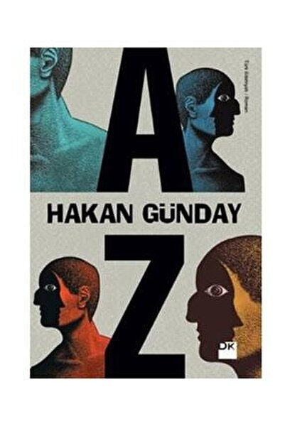 Az -Hakan Günday