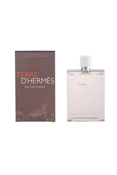 "Hermes Terre D"" Eau Tres Fraiche Edt 125 Ml Erkek Parfüm"