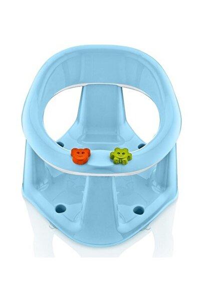 Bi' Nest Kaymaz Bebek Oturağı Mavi