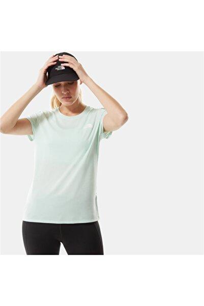THE NORTH FACE Kadın Reaxion Ampere Outdoor Tişört