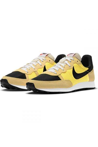 Nike Unisex Sarı Siyah Challenger Og Yürüyüş Ayakkabısı