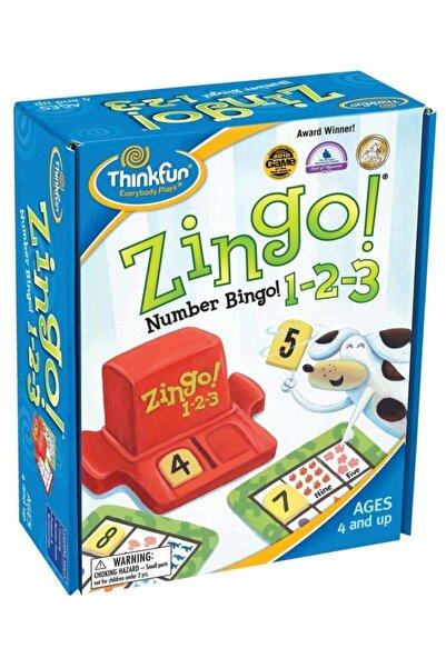 Anne Thinkfun Zingo 1-2-3-7703
