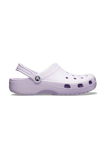 Crocs Classic Lila Unisex Terlik