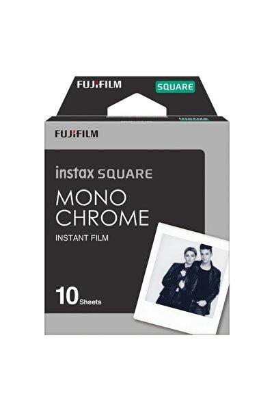 Fujifilm Instax Square Monochrome Siyah-beyaz 10'lu Kare Özel Film