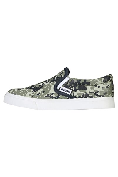 HUMMEL KIDS Hummel Slıp-on Camo Jr