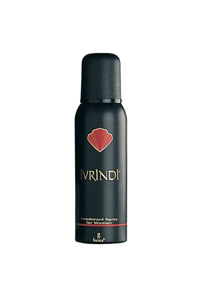 Ivrindi Kadın Deodorant 150 ml 10 Adet