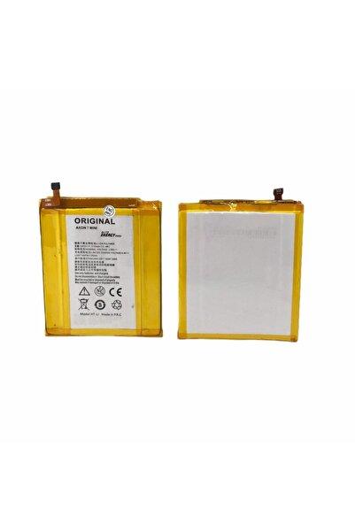 ZTE Axon 7 Mini Batarya Pil