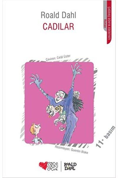 Can Çocuk Yayınları Cadılar