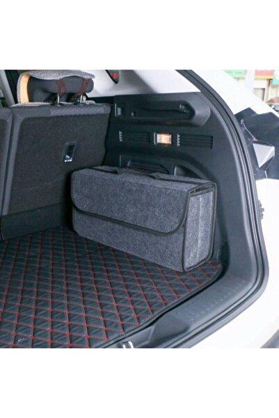 Ankaflex Araba Bagaj Çantası Araç Oto Aksesuar Bagaj Düzenleyici Organizer