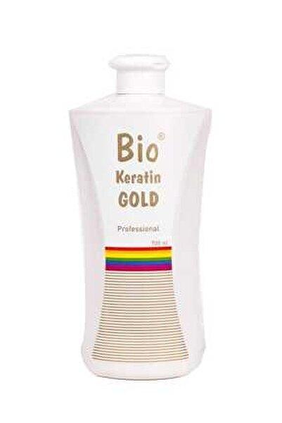 Bio Keratin Gold Saç Serumu