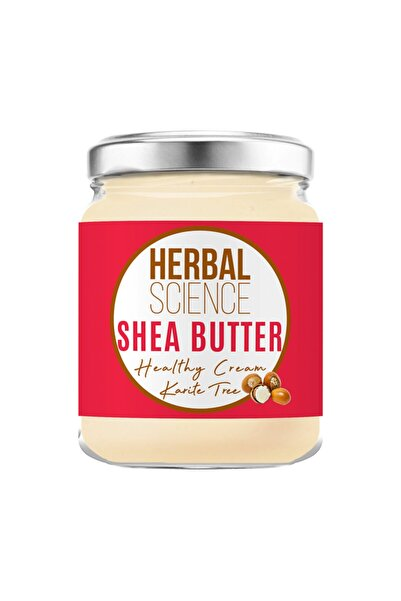 Herbal Science Shea Butter 190 ml 8697863686858