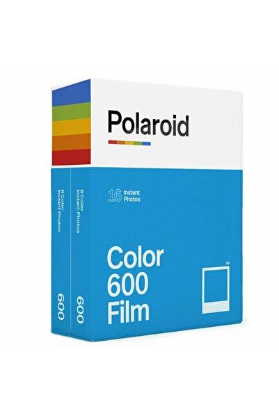 Polaroid Color 600 16'lı Film