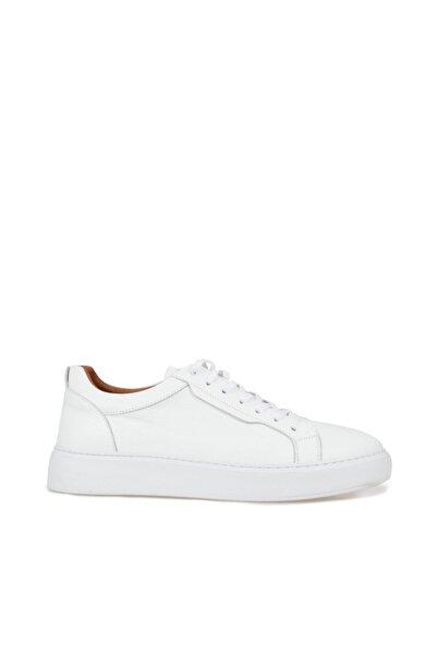 Dıvarese Erkek Beyaz Ayakkabı
